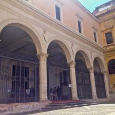 San Pietro in Vincoli - Chiostro