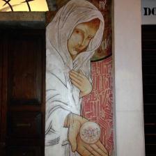 Dorothy Circus Gallery (Via dei Pettinari 76, Centro Storico), Mr.Klevra