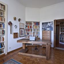 Casa Museo Moravia