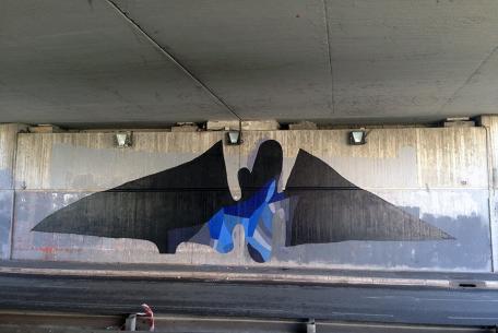 108 (IT), Batman