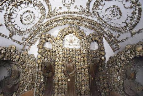 Il Convento dei Frati Minori Cappuccini di via Veneto