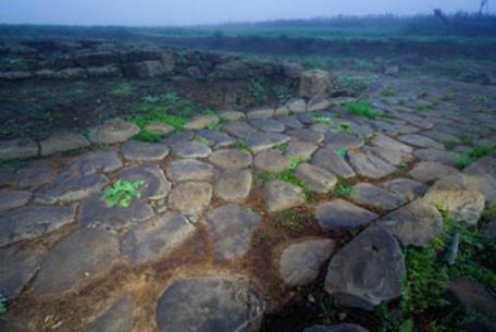 Area Archeologica di Veio - Santuario di Portonaccio foto sito Regione Lazio