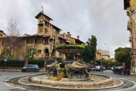 """10 anni di Roma: l'itinerario nei nostri """"10 luoghi"""""""