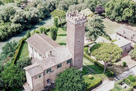 Casale Sant'Eusebio foto sito Facebook