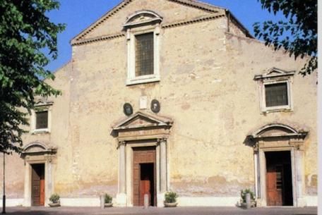 Basilica e Catacombe di San Pancrazio foto sito ufficiale