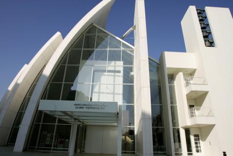 Chiesa di Dio Padre Misericordioso