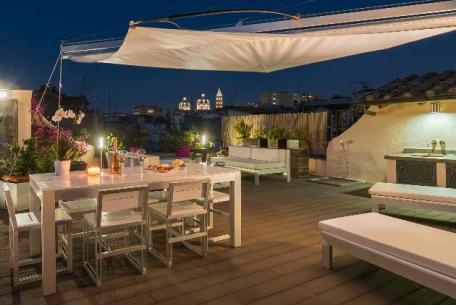 Ciancaleoni Terrace - Nostromondo