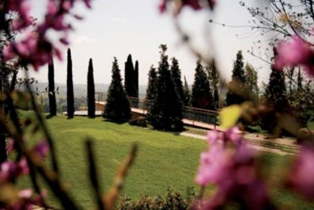 Cimitero Flaminio - Prima Porta ph Cimiteri Capitolini Official Website