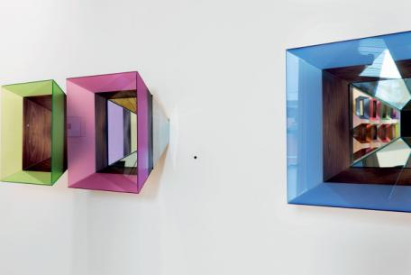 Chiara Dynys, Doppia Stella, 2014
