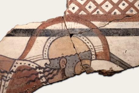 Colori degli Etruschi. Tesori di terracotta presso la Centrale Montemartini