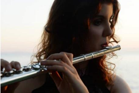 Flautissimo Verso sud Palladium