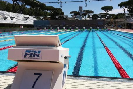 Foto profilo ufficiale Facebook Foro Italico