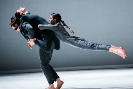 Guy Nader Maria Campos-Foto: sito ufficiale Auditorium Parco della Musica