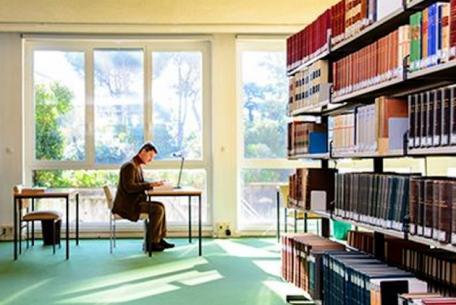 Istituto Storico Germanico-Foto sito ufficiale del DHI