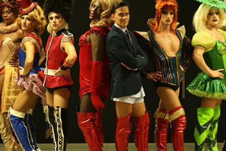Kinky Boots-Teatro Brancaccio