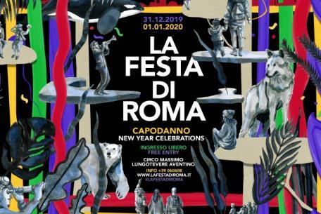 La Festa di Roma 2020