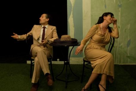 La grande magia - Teatro Argentina