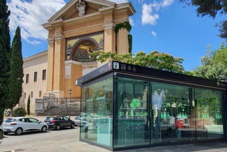 P.Stop - Piazza di Porta San Giovanni
