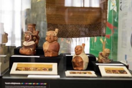 Qhapaq Ñan, Il grande cammino delle Ande-Foto sito ufficiale delQhapaq Ñan-ILA (Organizzazione internazionale italo-latino americana)