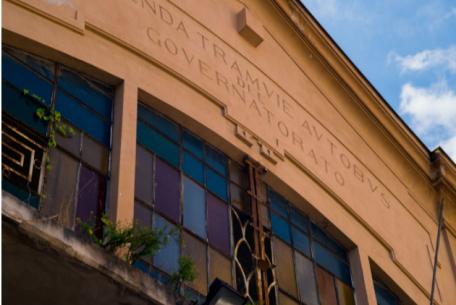 South market-San Paolo District