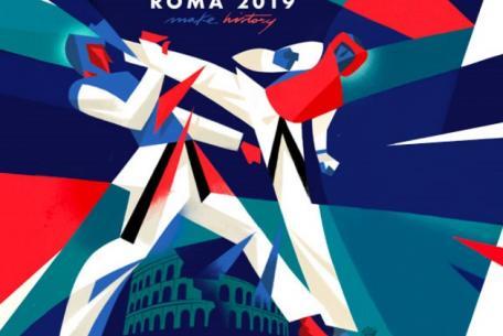 World Taekwondo Grand Prix Roma 2019