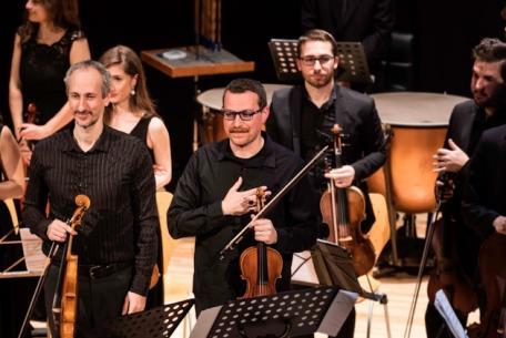 The Mozart Project-Foto sito ufficiale Uniroma Tre