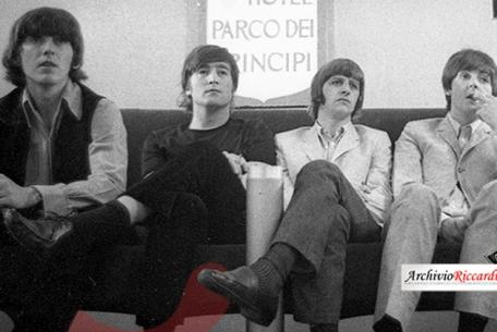 The Beatles @ArchivioRiccardi