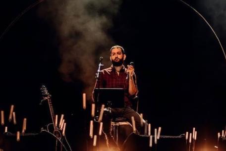 Vasco Brondi - Foto © Trudi Diotallevi