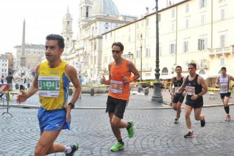 Corri Roma 2019