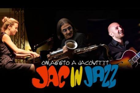 Jac in Jazz - Casa del Jazz