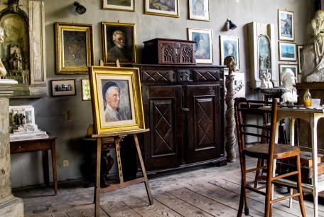Museo Pietro Canonica