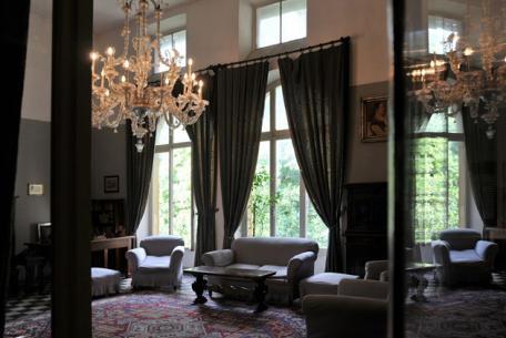 Studio di Luigi Pirandello - Istituto di Studi pirandelliani e sul Teatro Contemporaneo