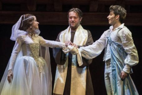 Romeo e Giulietta-Foto ufficiale Sito ufficiale del Globe Theatre