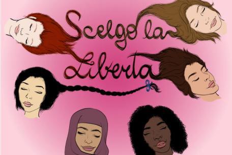 Lucrezia Nicotra, Solidarietà rosa