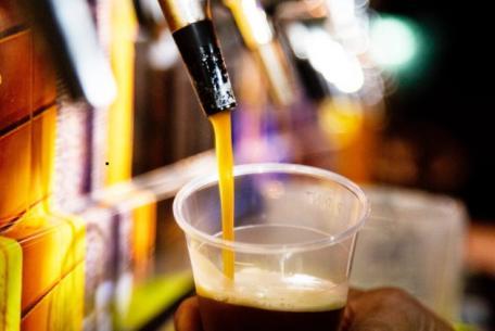 International World Beer Festival Roma