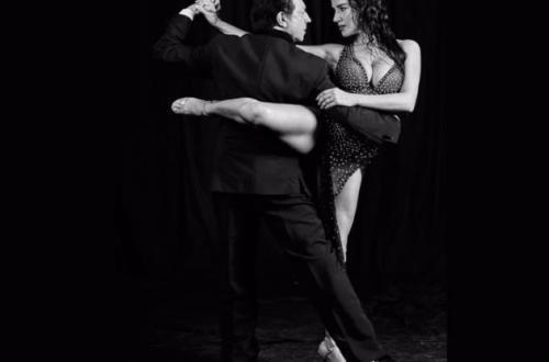 Te siento...tango - Miguel Ángel Zotto e Daiana Guspero