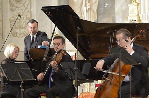 I Concerti al Quirinale 2021-Foto sito ufficiale Palazzo del Quirinale