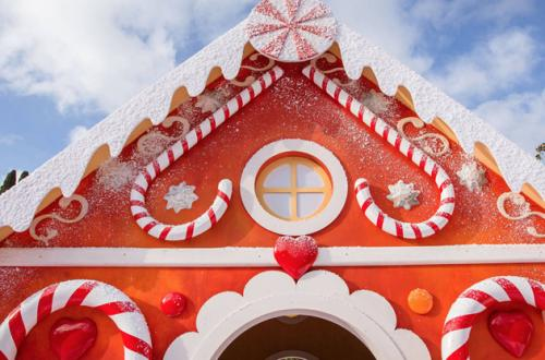 Natale al Luneur Park