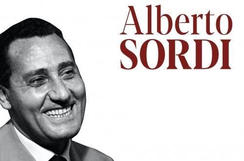 Il Centenario. Alberto Sordi 1920 – 2020