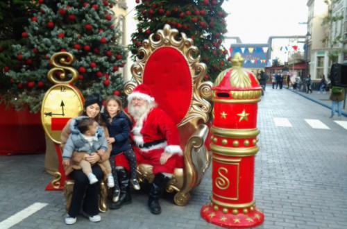 Natale a Cinecittà World