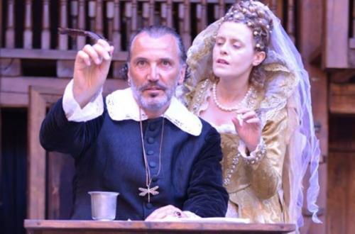 Sonetti d'amore Silvano Toti Globe Theatre