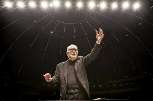 Ennio Morricone - The Final Concerts