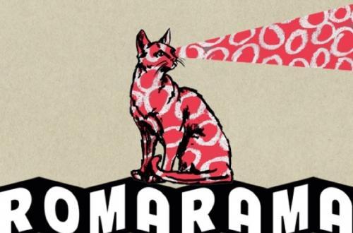 ROMARAMA, l'arte che muove la città