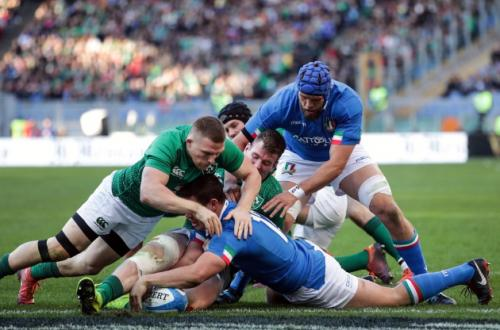 Guinness 6 Nations - Official Guinness Six Nations Facebook Page