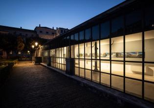 Palazzo Barberini, Italia In-Attesa, Foto Alberto Novelli