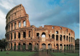 Anfiteatro Flavio - Account Facebook Parco archeologico del Colosseo