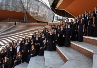 Concerti di primavera - Accademia Nazionale di santa Cecilia-Foto Accademia Nazionale di Santa Cecilia