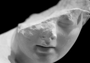 Frammenti di Stefano Cigada-Museo di Roma in Trastevere