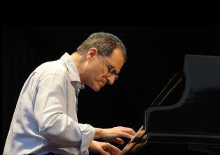 Happy Birthday Enrico Pieranunzi