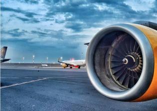 Aeroporto di Fiumicino - Foto Account Ufficiale AdR